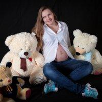 Будущая Мама :: Роман Мякин