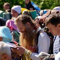 паломники :: gribushko грибушко Николай