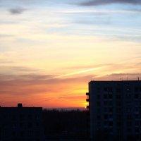 Закат :: Мишка Михайлов
