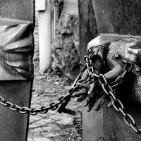 Скованные одной цепью, связанные одной целью... :: Александр Кокоулин