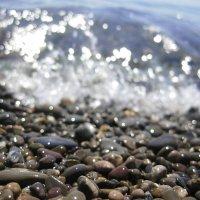 Море... :: Юлия Семашко