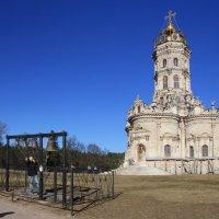 Знаменская церковь :: Марина Назарова