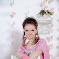 ))) :: Анастасия Лебедовских