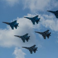 Соколы России :: Pavel V