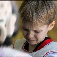 Боль поражения :: Любовь Белянкина