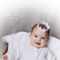 Маленькая принцесса :: анна миронова