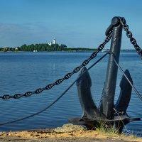 Устье - Кубенское :: Валерий Талашов
