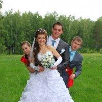 Семья :: Николай Варламов