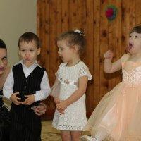 Эмоции детей самые живые!!!))) :: Наталья Паненко
