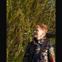 Разговор с ветром :: Эльмира Суворова