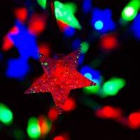 Звездное сияние! :: Светлана Шаповалова