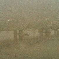 Мост :: Алексей Хвастунов