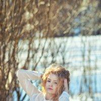 Весна, пришла! :: Женя Рыжов