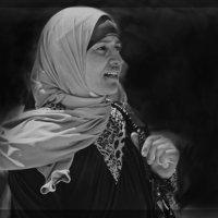 Случайный портрет :: Валентина Потулова