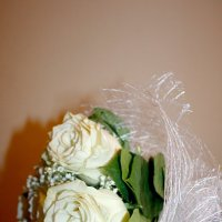 Свадебный букет :: Ольга Ситникова