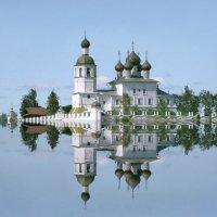 Наводнение :: Валерий Талашов