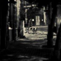 Ночь :: Nerses Davtyan