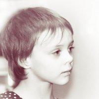 И чудо ожидания в груди :: Ирина Данилова