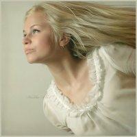 Ветер,песок и вода... :: Альберт Ханбиков