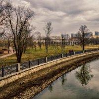 Почти весна :: Алексей Соминский