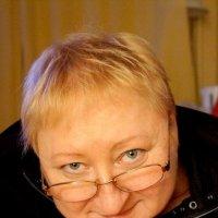 Портрет врача! :: A. SMIRNOV