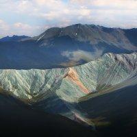 Долина Ярлу (Алтай) :: Павел Сухоребриков