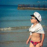 Солнце...море...пляж :: Артьом Данильчук
