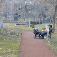 posle zimi :: karen torosyan