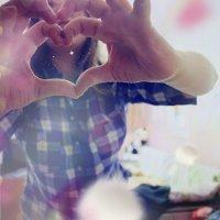 Love :: Анна Панченко