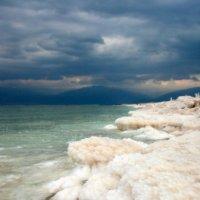 Неспокойно Мёртвое море... :: Татьяна Сухова