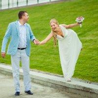 Свадьба Андрея и Маши :: Евгения Маслова