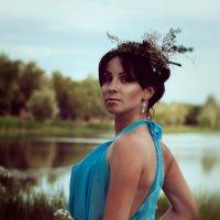 """""""Нимфы""""фотопроект :: Катерина Сергунина"""