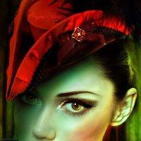 Мадам де Шамбле :: Crying Silence