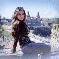 Анастасия 2 :: Родион Плугатаренко