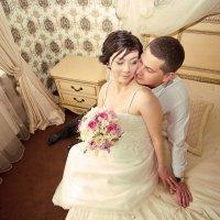Александр и Дарья. 7.03.2014 :: Юлия Рева