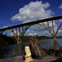 Мост :: Яна Михалёва
