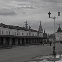 Здесь время стоит :: Дмитрий Смирнов