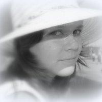 Еще один солнечный портрет))) :: Лариса Красноперова