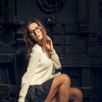 ... :: Дарья Гутинская