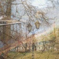 Весна в городе 1 :: Бригита Сергеева