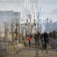 Весна в городе 2 :: Бригита Сергеева