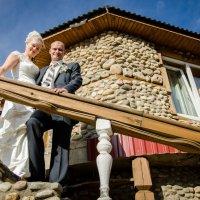 Свадьба Егора и Юлии :: Pavel Shardyko