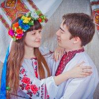 Мария и Богдан :: Svetlana Shumilova