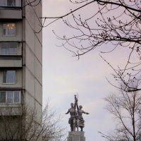 Символ эпохи СССР :: Ирина Терентьева