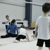 Юные гимнасты :: ildarn77