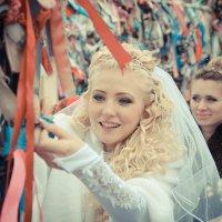 Невеста :: Галина Кострыкина