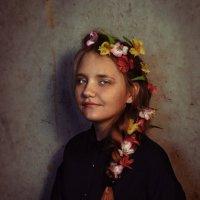 весна :: Nastya Shabanova
