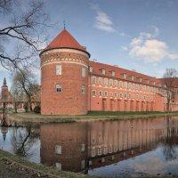 Замок Лидзбарк  Вармински :: Павел Дунюшкин