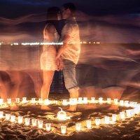 Love story :: Галина Варфоломеева