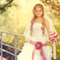 Свадьба на базе отдыха :: Максим Ванеев